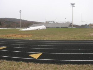 07033-Salisbury HS Turf Before 2