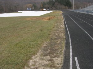 07033-Salisbury HS Turf Before