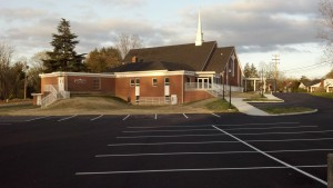 10030-Pilgrim Church